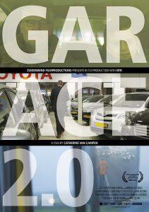 Affiche Teledoc Garage 2.0