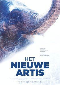 Affiche Teledoc - Het-Nieuwe-Artis