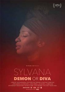 Affiche Teledoc - Sylvana, demon of diva