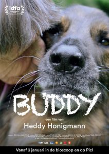 Affiche Teledoc - Buddy